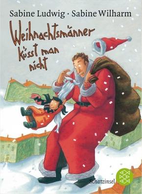 Ludwig, Weihnachtsmänner küsst man ni