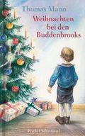 Mann, Weihnachten bei den Buddenbrook