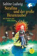 Ludwig, Serafina u.d. Hexenzauber