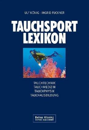 Tauchsport-Lexikon