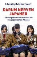 Darum nerven Japaner
