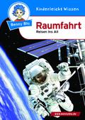 Benny Blu: Raumfahrt; Bd.134