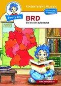 Benny Blu: BRD; Bd.179
