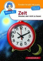 Benny Blu: Zeit; Bd.176