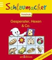 Gespenster, Hexen & Co.