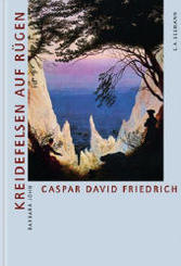 Caspar David Friedrich - Kreidefelsen auf Rügen