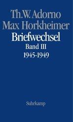 Briefwechsel 1927-1969 - Bd.3