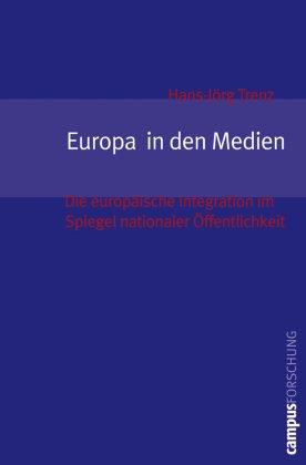 Europa in den Medien