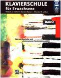 Alfred's Klavierschule für Erwachsene, m. 1 Audio-CD - Bd.1