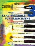 Alfred's Klavierschule für Erwachsene - Bd.3