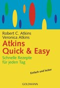 Atkins Quick & Easy