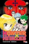Hunter X Hunter - Bd.9