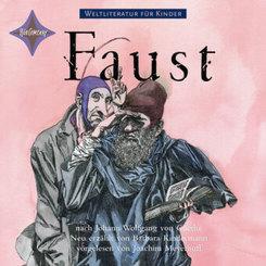 Faust, 1 Audio-CD