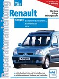 Renault Kangoo (2002-2005)