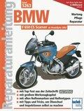 BMW F 650 Scarver (ab Modelljahr 2002)