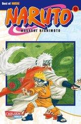 Naruto - Bd.11