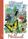 Das Ferdinand Malbuch
