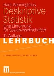 Deskriptive Statistik
