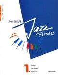 Der neue Jazz-Parnass, Klavier - Bd.1