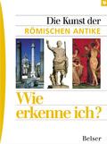 Die Kunst der Römischen Antike