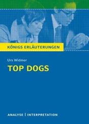 Urs Widmer 'Top Dogs'