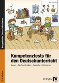 Kompetenztests für den Deutschunterricht, 3./4. Klasse
