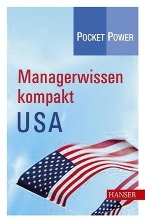 Managerwissen kompakt: USA
