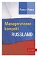 Managerwissen kompakt: Russland