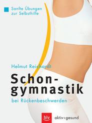 Schongymnastik bei Rückenbeschwerden