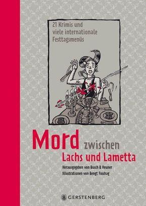 Mord zwischen Lachs und Lametta