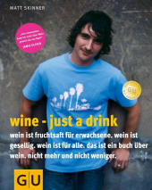 Wine - just a drink