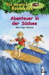 Das magische Baumhaus (Band 26) - Abenteuer in der Südsee
