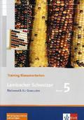 Lambacher-Schweizer, Training Klassenarbeiten: Klasse 5