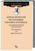 Historia Austrialis - Österreichische Geschichte