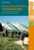 Kreuz und quer durchs Toggenburg