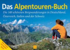 Das Alpentouren-Buch