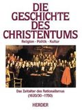 Das Zeitalter der Vernunft 1620/30-1750
