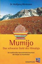 Mumijo, Das schwarze Gold des Himalaya