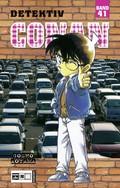 Detektiv Conan - Bd.41