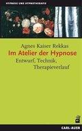 Im Atelier der Hypnose