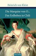 Die Marquise von O... - Das Erdbeben in Chili