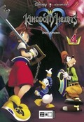 Kingdom Hearts - Bd.4
