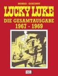 Lucky Luke, Die Gesamtausgabe, 1967-1969