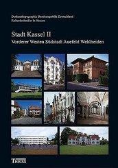 Kulturdenkmäler in Hessen: Stadt Kassel - Tl.2