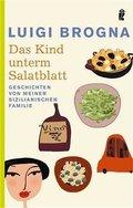 Das Kind unterm Salatblatt