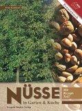 Nüsse in Garten & Küche