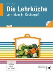Die Lehrküche, m. CD-ROM