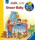 Unser Baby - Wieso? Weshalb? Warum?, Junior Bd.12
