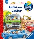Autos und Laster - Wieso? Weshalb? Warum?, Junior Bd.11