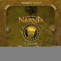 Die Chroniken von Narnia - Der Ritt nach Narnia, 4 Audio-CDs